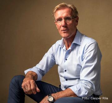 Hans Van Breukelen (Support Casper)